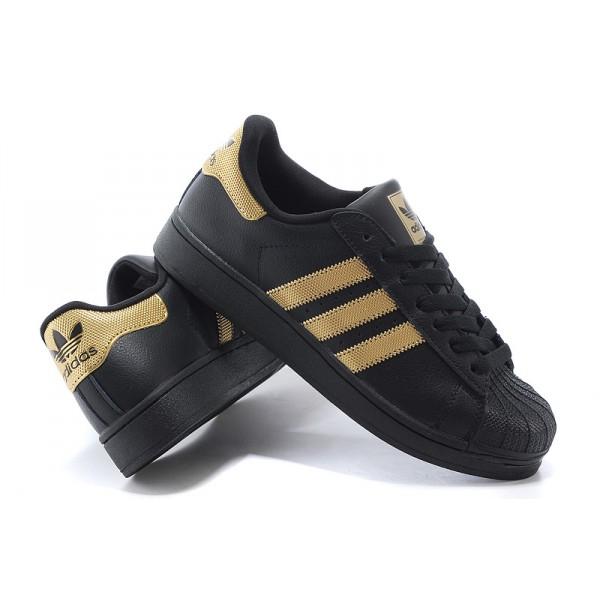 Chaussure Original Adidas Noir Et Or srdtQh
