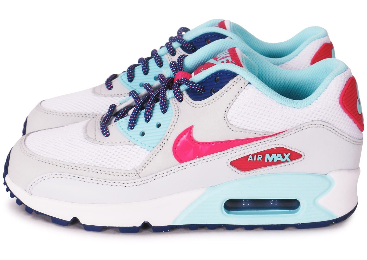 timeless design c9464 18c73 chaussure nike air max 90 junior