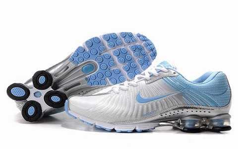Rivalry Nike Shox Nike Chaussure Chaussure Shox Blanche doxeCB