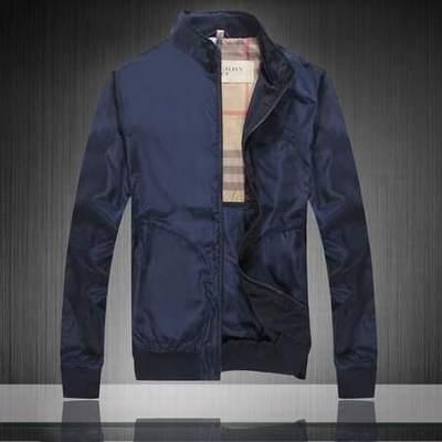 veste burberry pas cher homme 98b95d59046