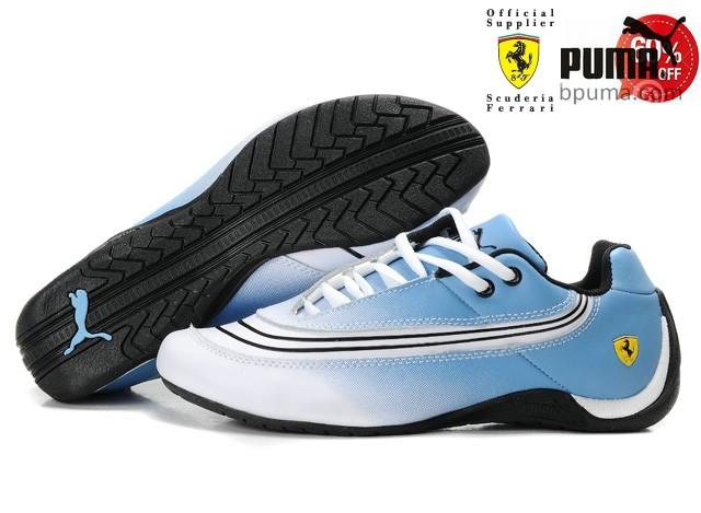 Puma Chaussures Femme chaussure Abordable Ferrari Cuir 8rwFq8pf