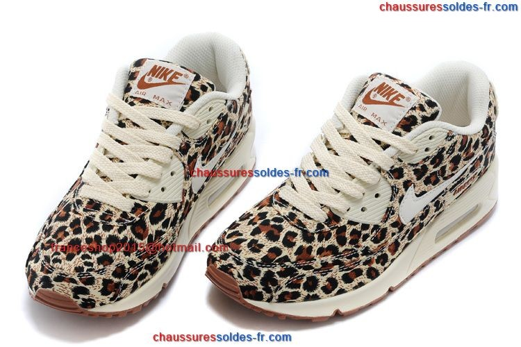 Leopard Nike Air authentique Femme Max Abordable 1 90 fIn48IHwqr