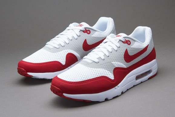 nike air max 1 homme blanc Abordable,Chaussures de Course Nike Air