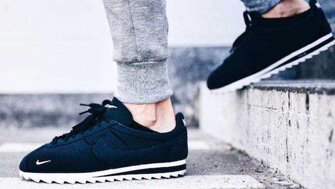 Homme Abordable Sneakers~ Cortez nike Nike Pinterest AUZwYRqq