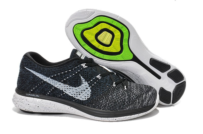 buy popular 7c1f4 898db ... canada nike flyknit lunar 1 homme abordablechaussures nike flyknit lunar  iii homme pas cher chaussures de